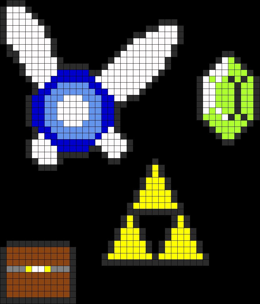 Zelda Stuff