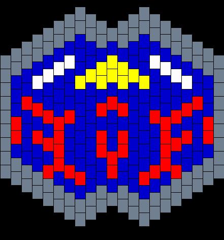 Hylian Shield Mask
