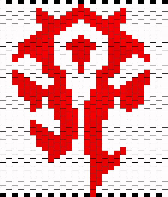 WOW Horde Logo