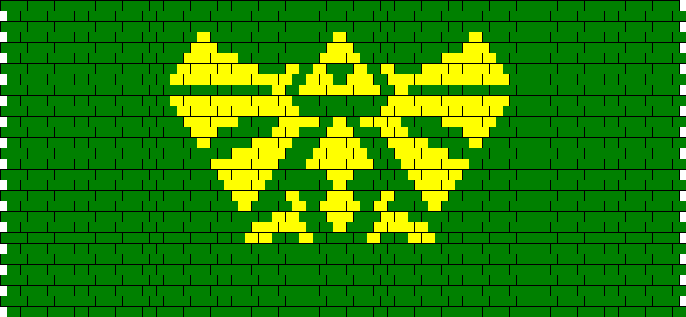 Legend Of Zelda Logo Peyote