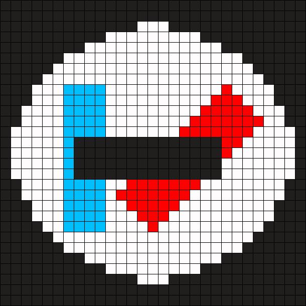 Twenty One Pilots Circle Logo