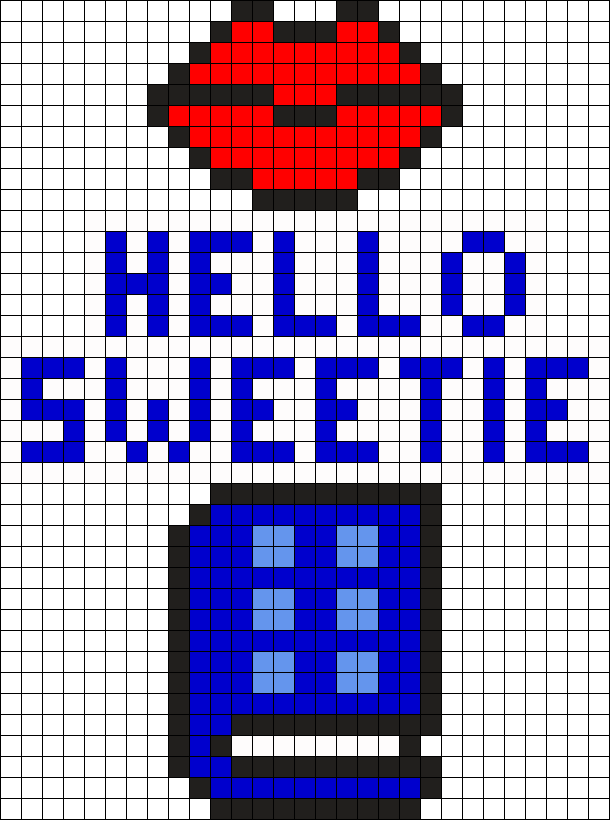 Hello Sweetie Doctor Who
