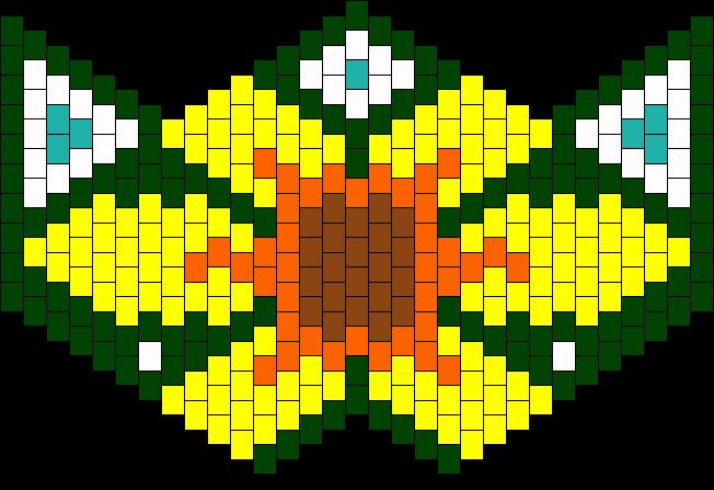 FlowerChildMask