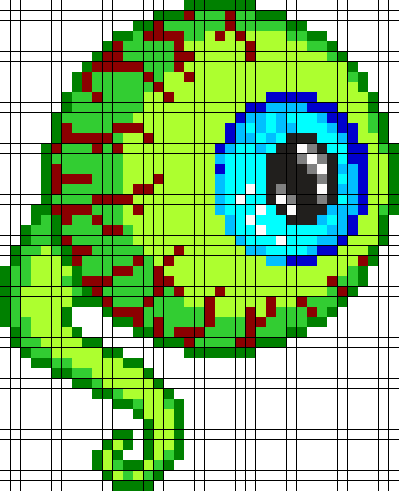Tentacle Eye