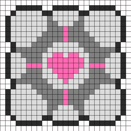 Large Companion Cube