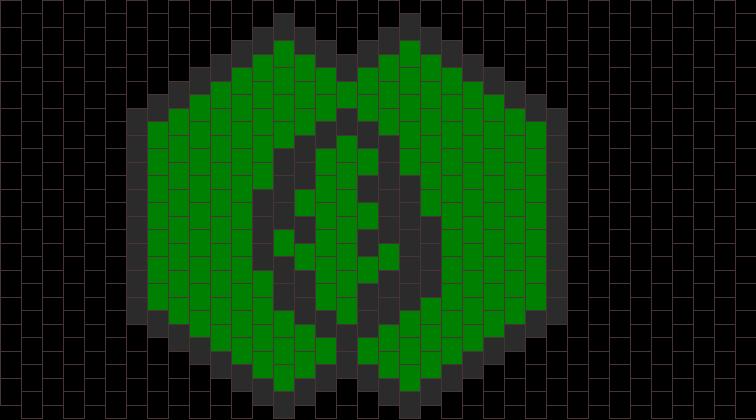 Grass Symbol