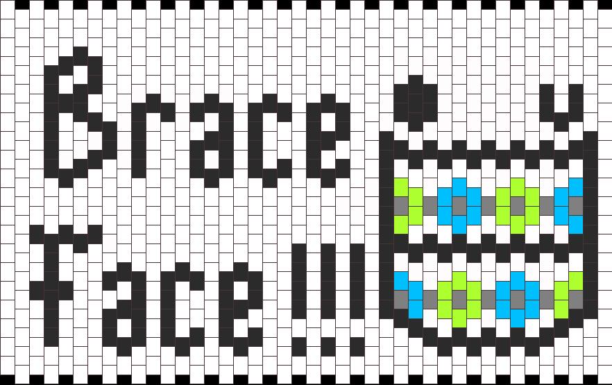 Brace Face