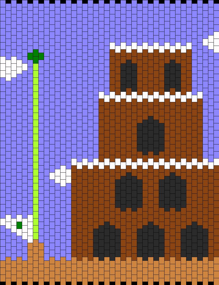 Koopa Castle