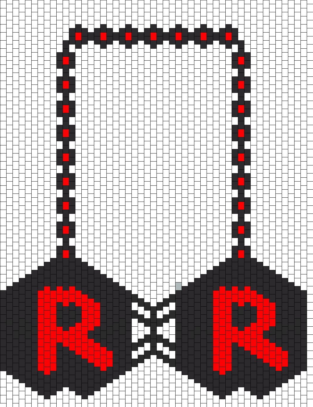 Pokemon Team Rocket R Kandi Bikini Bra Version 2
