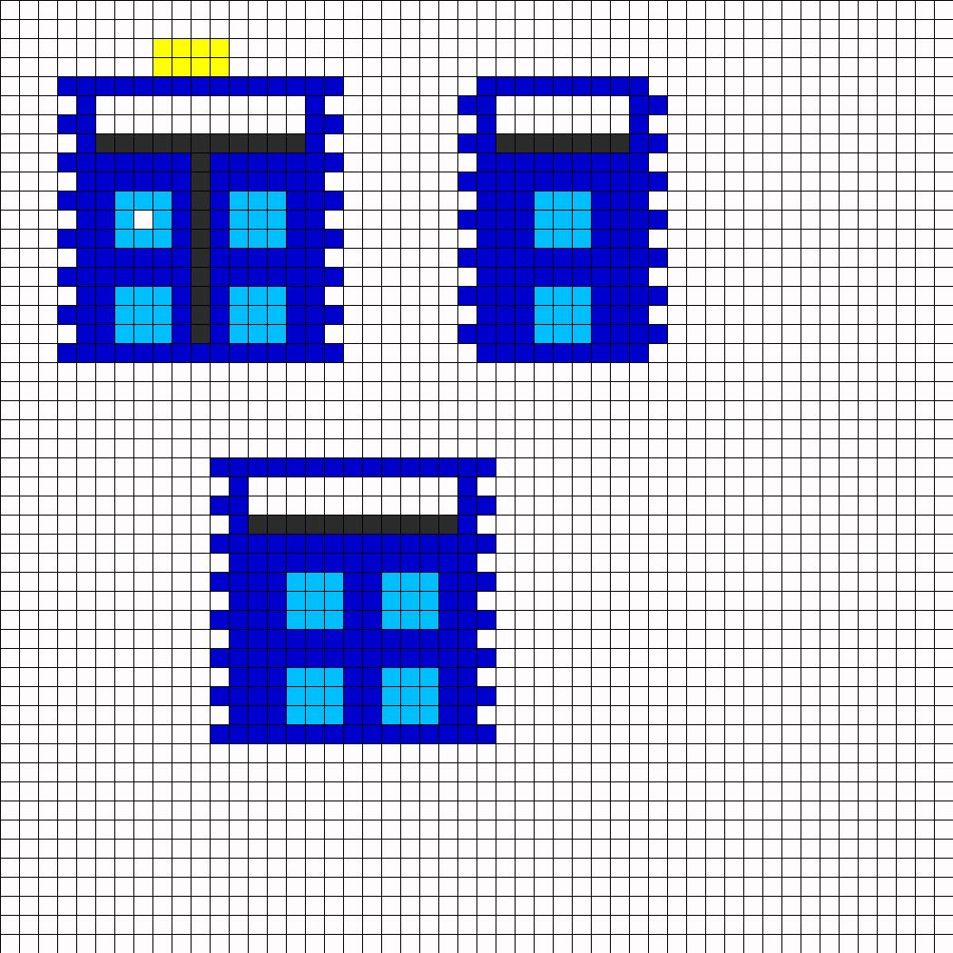 3d TARDIS