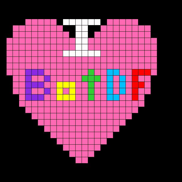 I Heart BOTDF