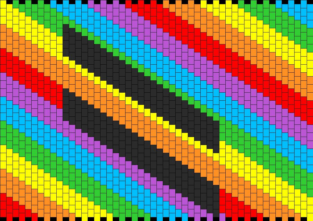 Rainbow SGTC Symbol Pannel