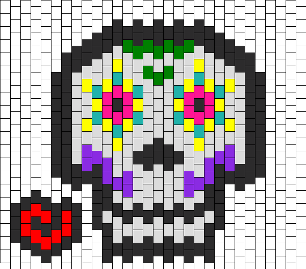 SugarSkull