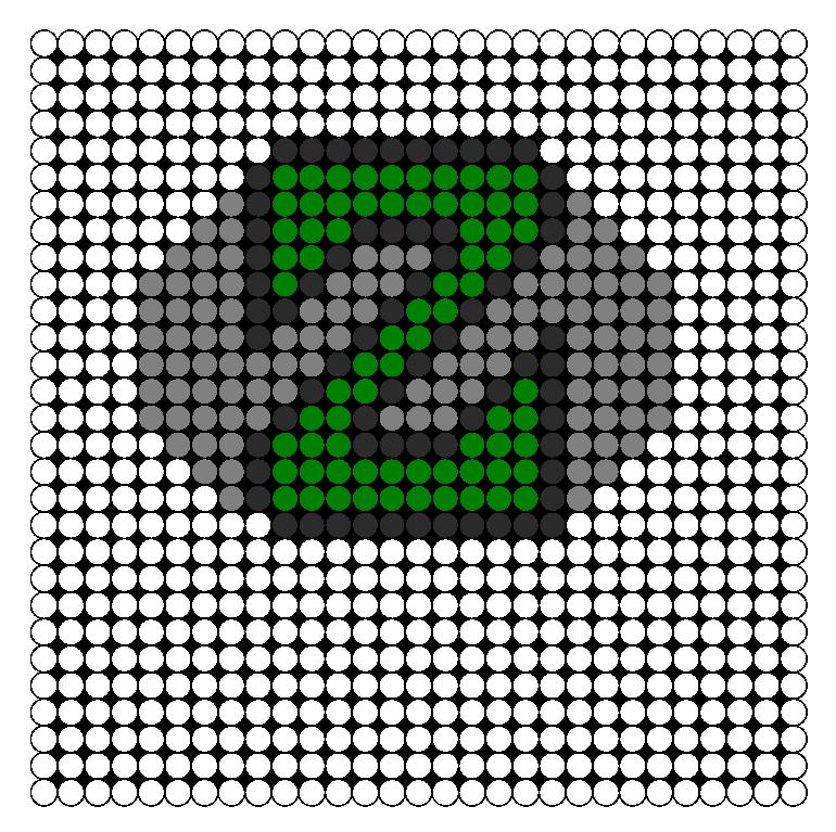Simple Zedd logo