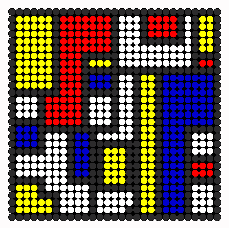 primary puzzle