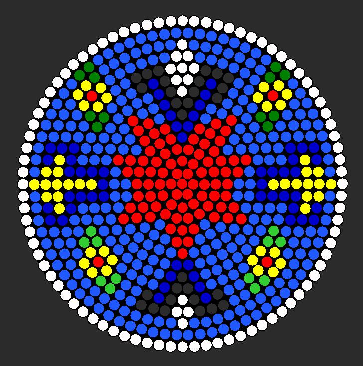 Cherokee Star