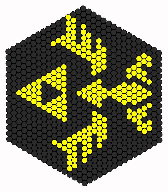 Hylian Crest