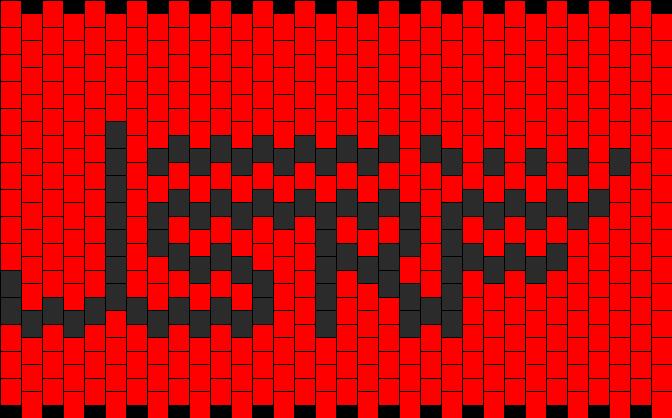 JSRF Logo Cuff