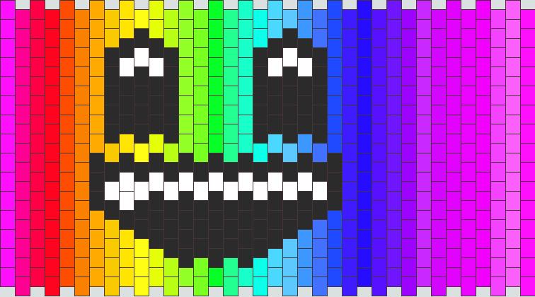 YAY Rainbow
