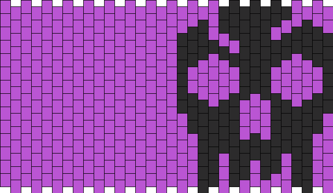 MTG Black Mana Symbol