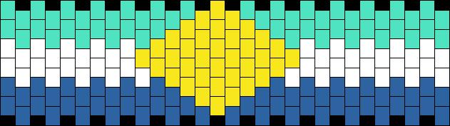 Snowchester Flag
