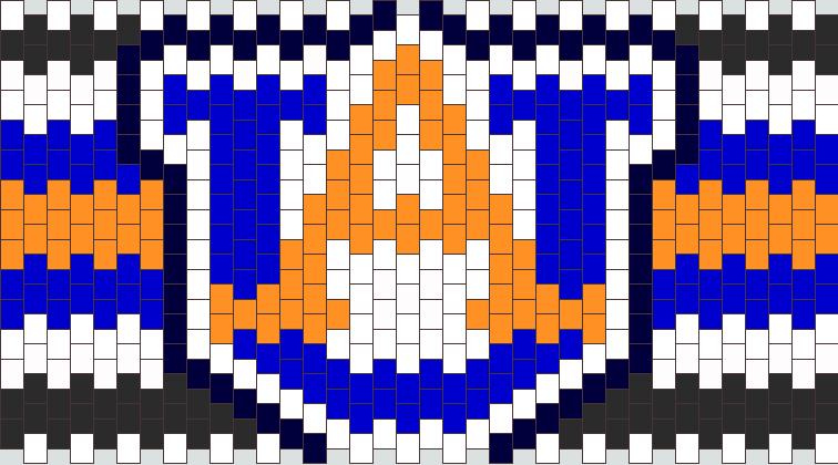 Auburn University Cuff