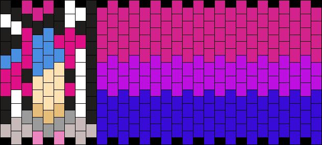 Ibuki Bi Flag