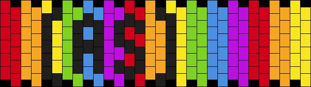 [AS] Kandi Pattern