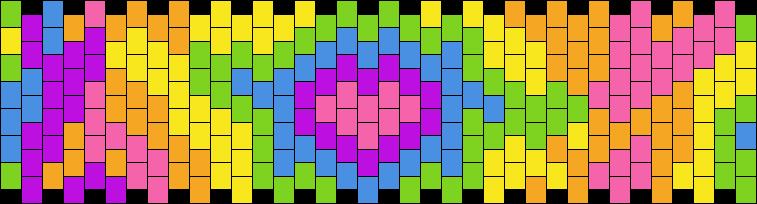 Heart Tie Dye 36x13