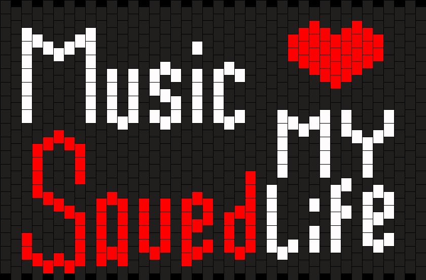 MusicSavedMyLife