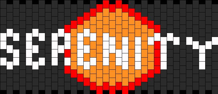Serenity Kandi Pattern