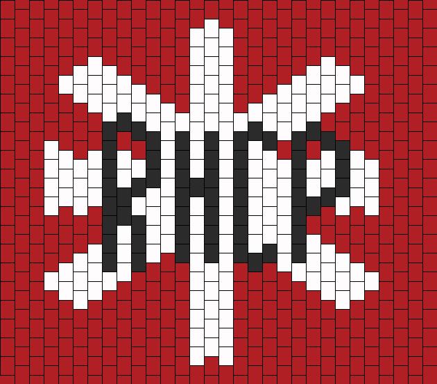 RHCP Star