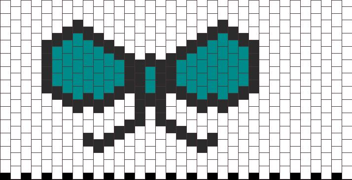 Boww Kandi Pattern