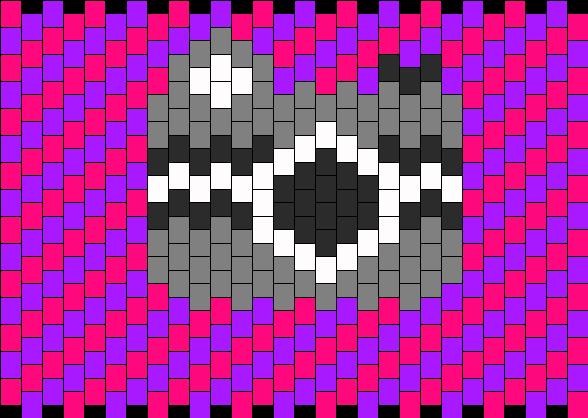 Camera Kandi Pattern