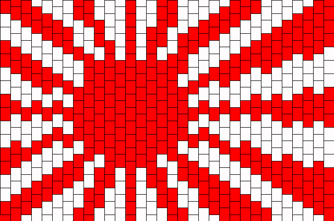 Japanese Flag Cuff