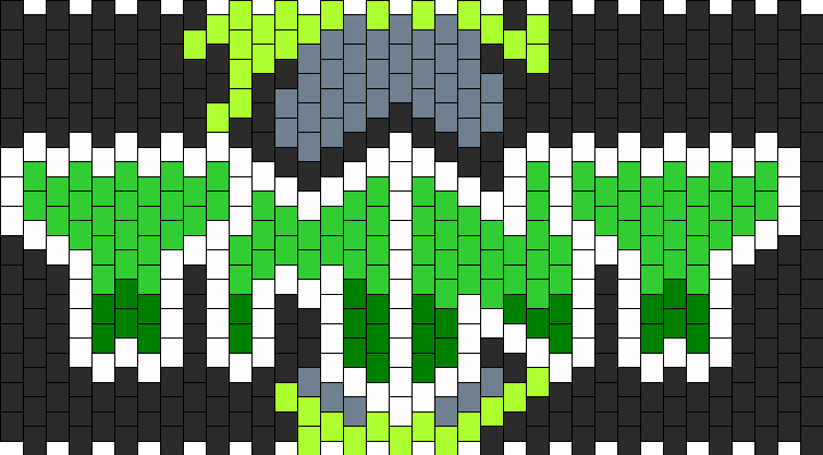 Newer TMNT Logo