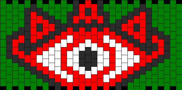 sheikah symbol