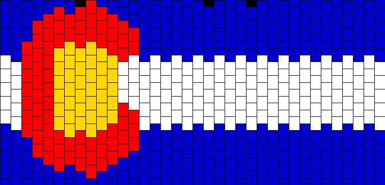 Colorado cuff