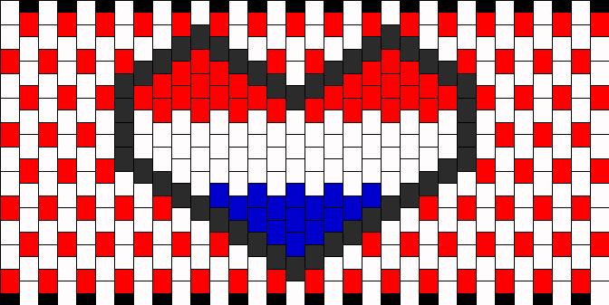 Croatia Heart ver 2