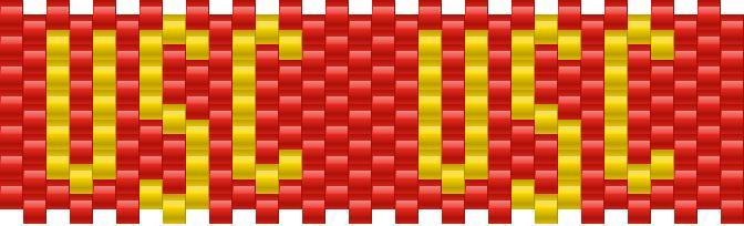 USC Kandi Pattern