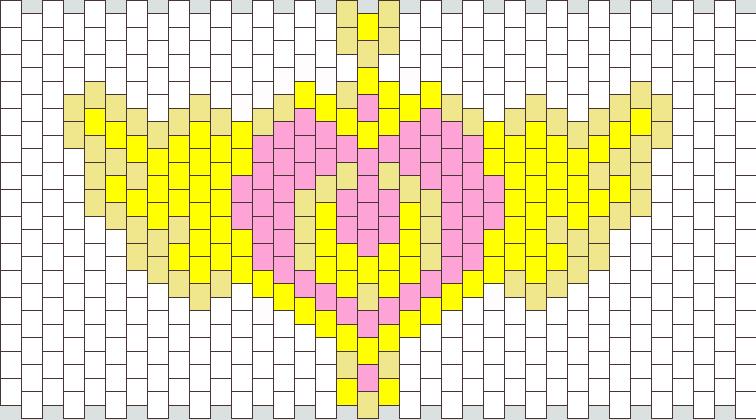 Sailor Moon Crisis Heart Cuff