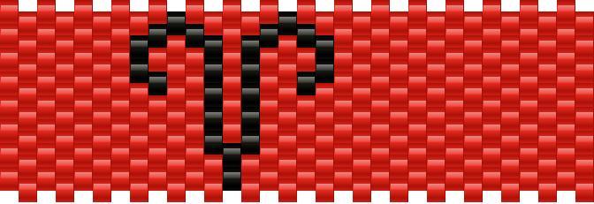 Aries Kandi Pattern