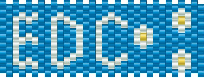 Edc Kandi Pattern