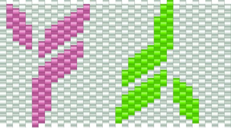 ferry corsten logo pink green