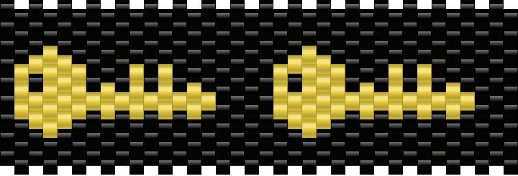 Key Kandi Pattern