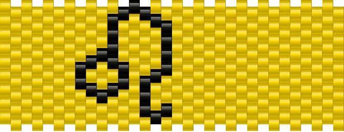 Leo Kandi Pattern