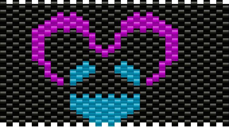 neon deadmau5