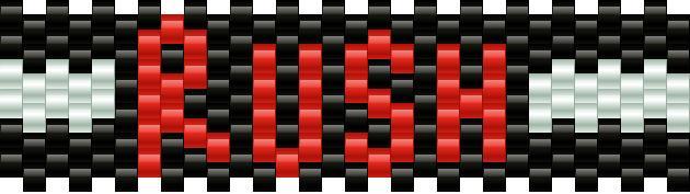 Rush Kandi Pattern
