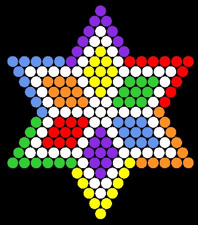 Pride Star