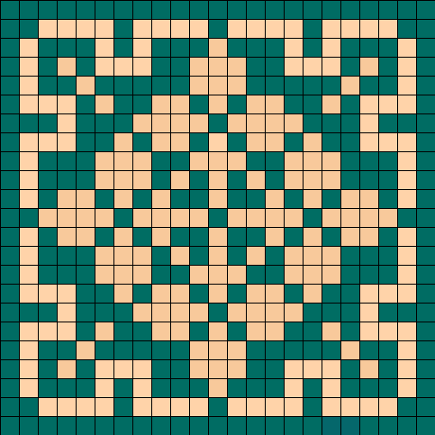 Old Fashioned Tile
